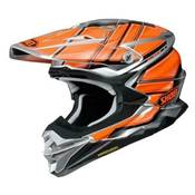 CASQUE SHOEI VFX-WR GLAIVE TC-8