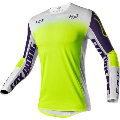 MAILLOT FOX FLEXAIR HONR
