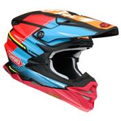 CASQUE SHOEI VFX-WR ZINGER TC-10