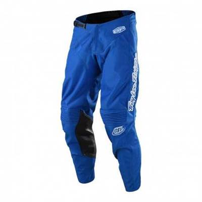 PANTALON ENFANT TROY LEE DESIGNS MONO BLEU
