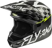 CASQUE ENFANT FLY KINETIC SKETCH