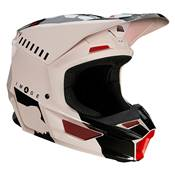 CASQUE FOX V1 ILLMATIK ROSE PALE