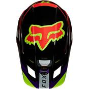 CASQUE FOX V2 VOKE DARK 2021