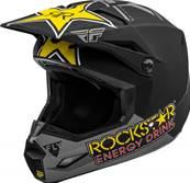 CASQUE FLY KINETIC ROCKSTAR