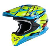 CASQUE SHOEI VFX-WR GLAIVE TC-2