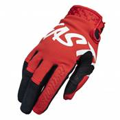 GANTS FASTHOUSE SECTOR ROUGE NOIR