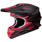 CASQUE SHOEI VFX-W HECTIC TC-1