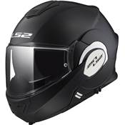 CASQUE LS2 FF399 VALIANT SINGLE MONO MATT