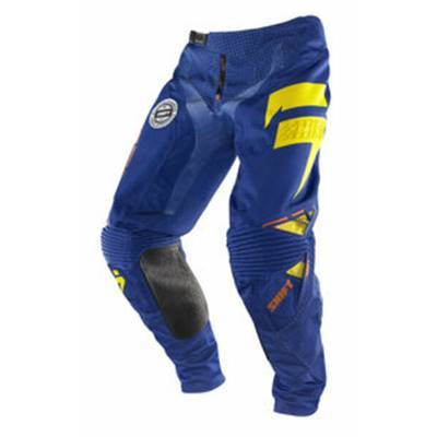PANTALON SHIFT FACTION SLATE ORANGE BLEU