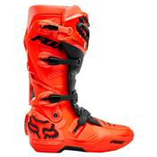 BOTTES FOX INSTINCT ORANGE FLUO