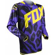 MAILLOT FOX RACING 360 MARZ VIOLET