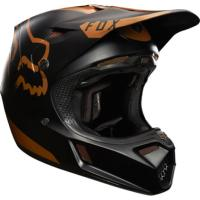 CASQUE FOX V3 FLEXAIR MOTH