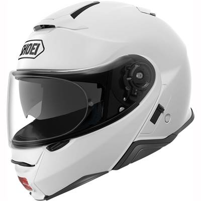 CASQUE SHOEI NEOTEC 2 BLANC