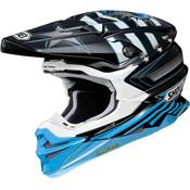 CASQUE SHOEI VFX-WR GRANT 3 TC-2
