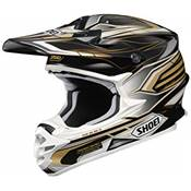 CASQUE SHOEI VFX-W MALICE TC-9