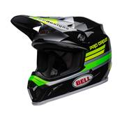 CASQUE BELL MX-9 MIPS PRO CIRCUIT