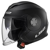 CASQUE LS2 OF570 VERSO SINGLE MONO MATT