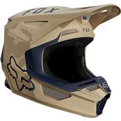 CASQUE FOX V2 SPEYER SABLE