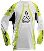 MAILLOT ALIAS A1 CHARTREUSE