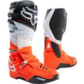 BOTTES FOX INSTINCT 2021 ORANGE