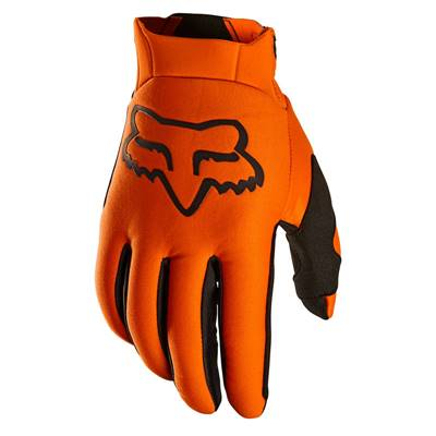 GANTS FOX LEGION THERMO 2021 ORANGE