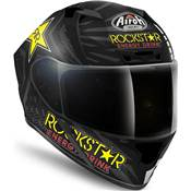 CASQUE AIROH VALOR ROCKSTAR MATT