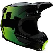 CASQUE FOX V1 TAYZER 2021