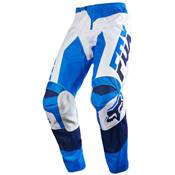 PANTALON FOX RACING 180 MAKO BLANC