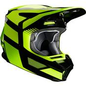 CASQUE FOX V2 HAYL