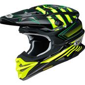 CASQUE SHOEI VFX-WR GRANT 3 TC-3