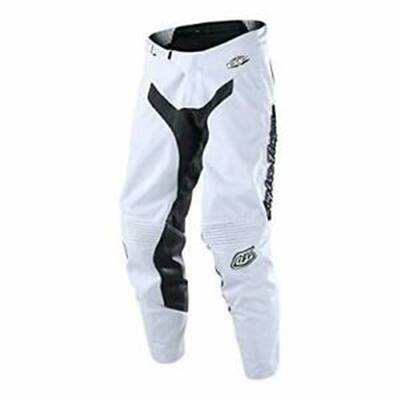 PANTALON TLD GP AIR BLANC